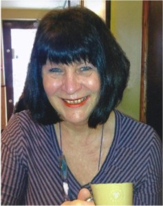 Diane Hardy